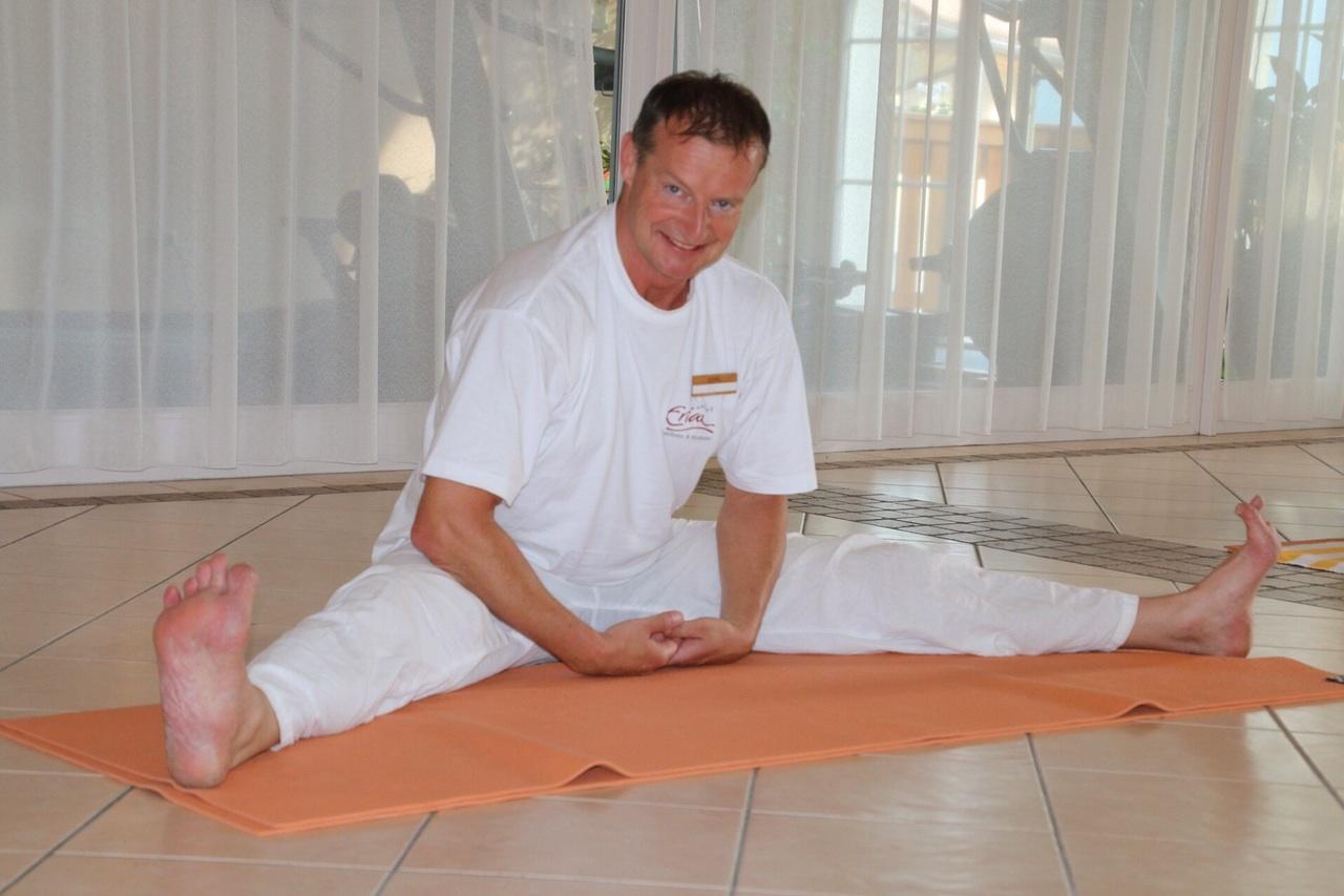 Stenose-Stretching