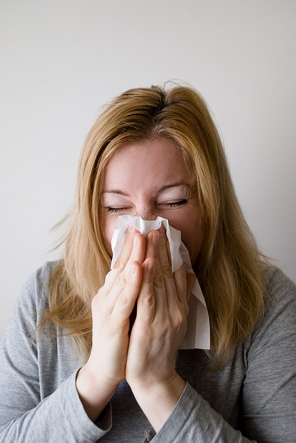 Grippezeit